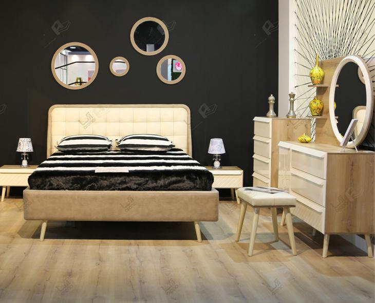 سرویس خواب و عوامل مهم در انتخاب بهترین دکوراسیون اتاق خواب