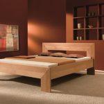 تخت خواب چوبی چه مزایا و معایبی دارد؟